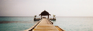 jetty-landing-stage-sea-holiday-banner